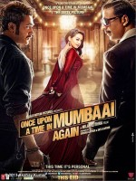 Once Upon a Time in Mumbaai Dobara (2013)