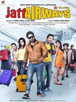 Jatt Airways (2013)