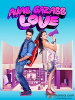 Nachde Punjabi Lyrics - Ajab Gazabb Love (2012) Songs