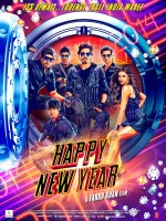 Happy New Year (2014) | Hindi Songs Lyrics, Songs & Videos